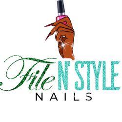 File N' Style Nails LV, 8251 w sunset rd., Las Vegas, 89113