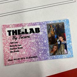 The Lab, Dallas Pkwy, 13250, Dallas, 75240
