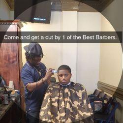 Chateau LaBelle Beauty & Barber Salon, 13121 Veterans Memorial Drive, Houston, TX, 77014