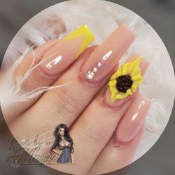 Mayra's Nails, Maggie Dr, 4206, Killeen, 76549