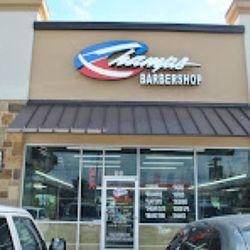 CHAMPS BARBERSHOP@CULEBRA RD, 11851 Culebra Rd, #105, San Antonio, 78253