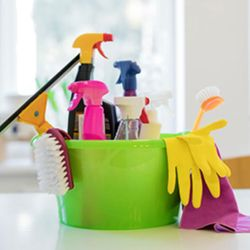 AJ Cleaning Company, Tampa, 33619