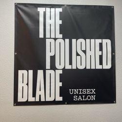 Gabby Cutz @ The Polished Blade, N Academy Blvd, 1358, Colorado Springs, 80909