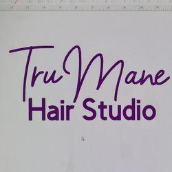 TruMane Hair Studio, W Bell Rd, 6120, Glendale, 85308