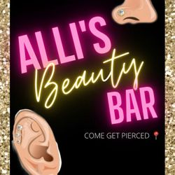 Alli's Beauty Bar, Stratford Dr, Sarasota, 34232