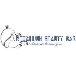 Regallion Beauty Bar, Hilliard Rome rd, Columbus, 43228