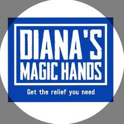 Diana's Magic Hands, Louisiana Ave, 106, Brooklyn, 11207
