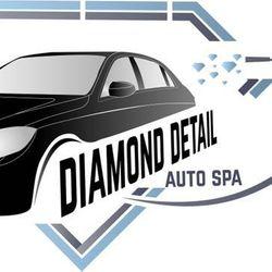 Diamond Detail, 2700 Hillcrest Ave, Antioch, 94531