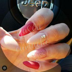 Nails By Chyna, 117 N. Broadway, Broadway Salon And Barber Shop, Santa Maria, 93454