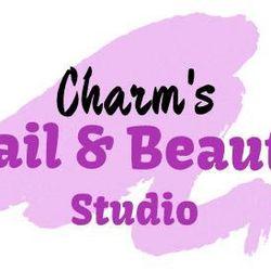 Charm's Nail & Beauty Studio, 1416 Washington St, Easton, 18042