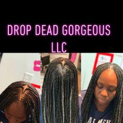 Drop Dead Gorgeous LLC, 1703 w 79th st, Chicago, 60620