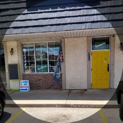 Meridian Barbershop & Salon, 6211 N Meridian Ave, Oklahoma City, 73112