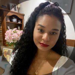 Mariger (Nena's Daughter) - Meridian Barbershop & Salon