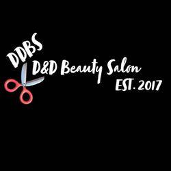 D&D Beauty Salon, Orlando, 32808