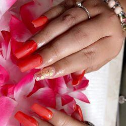 Diamonds Nail, 3838 Englewood cir, Odessa, 79762