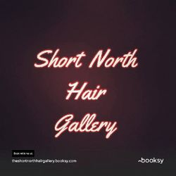 The Short North Hair Gallery, 815 N High St, Suite S, Columbus, 43201