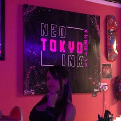 Neo Tokyo Ink, 1700 W Waters Ave, Tampa, 33604