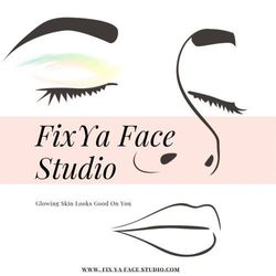 Fix Ya Face Studio, 3333 FM-1960, Suite 111, Humble, 77338