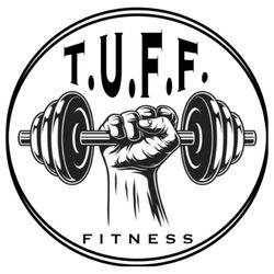 T.U.F.F. Fitness, 397 Madison Ave, Memphis, 38103