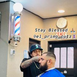 Primo Cutz, 556 N Arizona Ave, Chandler barbers, Chandler, 85225