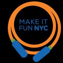 Make It Fun Nyc, 520 8th avenue, New York, 10018