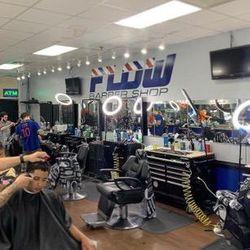 Flow Barbershop, 4925 W Market St, 1107, 1107, Greensboro, 27407