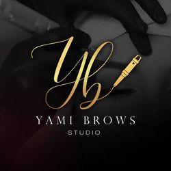 Yami Brows Studio, 113 Ames St, Lawrence, 01841