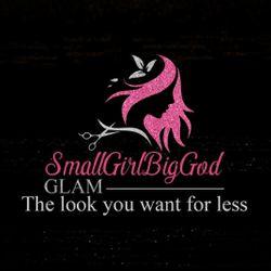 SmallgirlbigGod Glam, 5409 85th Ave Lanham,, Apt 2, Lanham, 20706
