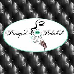 Primp'd & Polish'd Nails, 832 West Lantana Road, Lantana, 33462