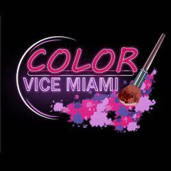 Color Vice Miami, Hammocks Blvd, Miami, 33193