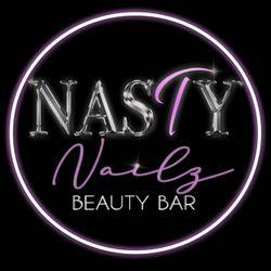 Nasty Nailz Beauty Bar, 8303 Southwest Fwy, 835, 12, Houston, 77074