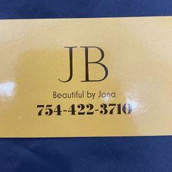 Beautiful by Jona, 981 E Commercial Blvd, 106, 106, Oakland Park, 33334