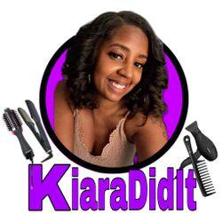Kiara Did It, 6822 N. 50th St., Tampa, FL, 33610