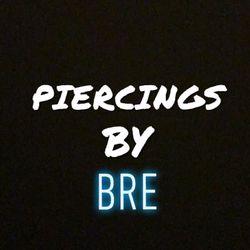 Bre's Piercings, Puyallup, 98374