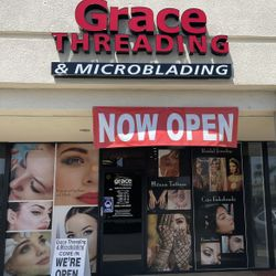 Grace Threading And Microblading, 3080 W Bullard Ave, Fresno, 93711