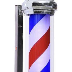 E Da Barber, 5118 w Chicago ave, Chicago, 60651