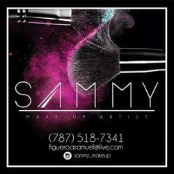Sammy Makeup Studio, 314 Tiburon Ct, Orlando, 32835