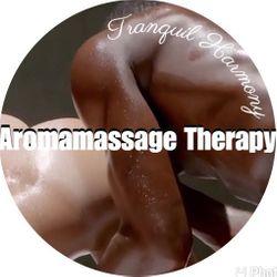 Tranquil Harmony Aroma/Massage Therapy, Clinton St, Clinton, 20735