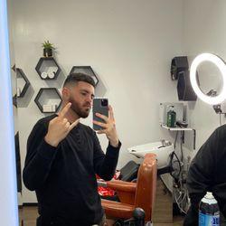 Joey The Barber, 1234 barber, Woodland Hills, Woodland Hills 91364