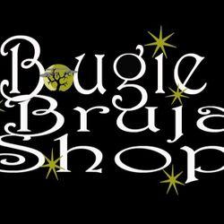 Bougie Bruja Shop, 226 S 50th St, Philadelphia, 19139