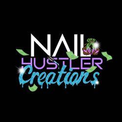 Nail Hustler Creations, W Charleston Blvd, Las Vegas, 89117