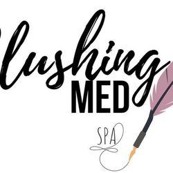 Blushing MedSpa, 8101 Sandy Springs rd, W17, Laurel, 20707