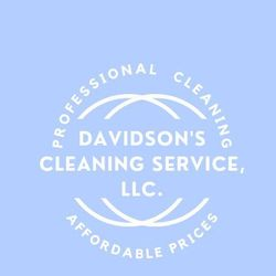 Davidson's Cleaning Service, 2110 Delk Rd SE, Marietta, 30067