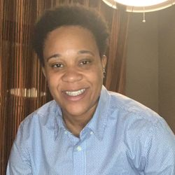 Jazmine Davidson - Davidson's Cleaning Service