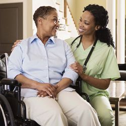 Right in your Home (Home Care), Atlanta, 30106