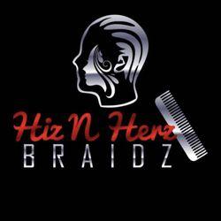 Hiz N Herz Braidz, 38451 10th Pl E, Apt 4, Palmdale, 93550