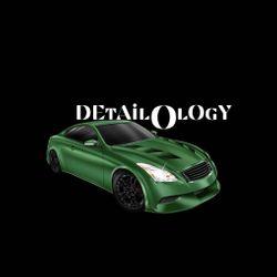 Detailology Mobile Car Detailing, Lutz, 33558