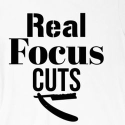 Real Focus Cuts, 15349 Amberly Dr, Tampa, 33647
