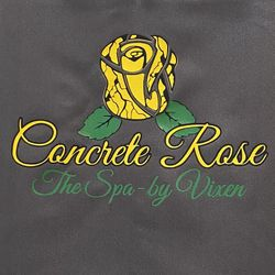 Concrete Rose The Spa, 5850 Belair Rd, 2nd floor, Baltimore, 21206