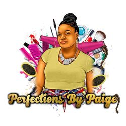 PERFECTIONS BY PAIGE, 5509 Main Street suite 105 Del City 73115, Del City, 73115